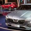 Vinfast Lux A2.0 Sedan – 2021