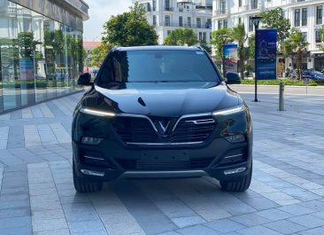 VinFast Lux SA2.0 – 2020