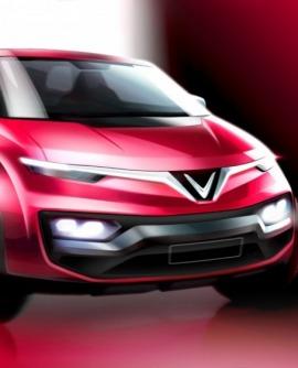 Tổng hợp 10 mẫu xe mới nhất của Vinfast năm 2020
